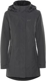 Jack Mantel Cape Wolfskin online Coat Damen York kaufen 54L3RjAq